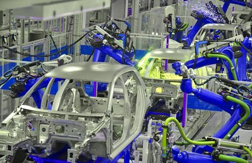Automotive Robotics Market'