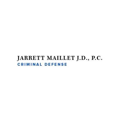 Company Logo For Jarrett Maillet J.D., P.C.'