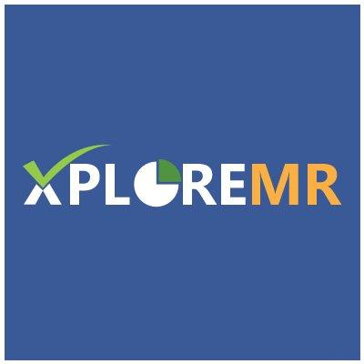 Company Logo For XploreMR'