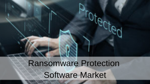 Ransomware Protection Software Market'