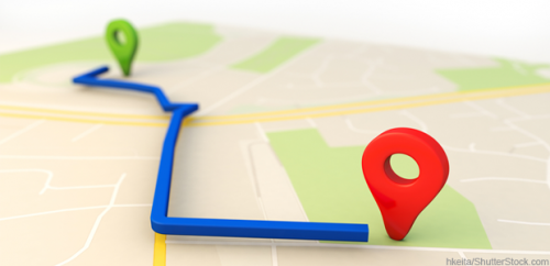 Location Based Services'