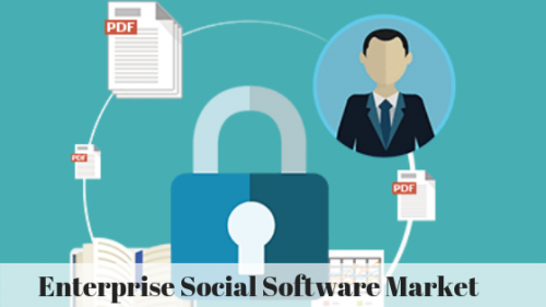 Enterprise Social Software'