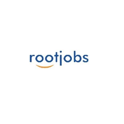 Company Logo For root jobs'