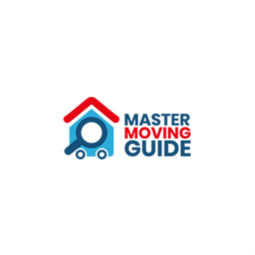 Company Logo For Master Moving Guide'