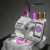 Use Embroidery Machines