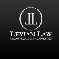 Company Logo For Levian Law'
