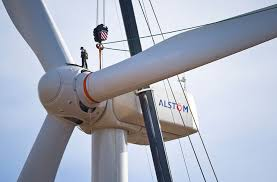 Wind Turbine Maintenance Market'