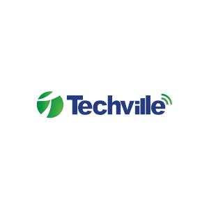 Company Logo For Techville'
