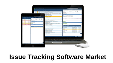 Issue Tracking Software market'