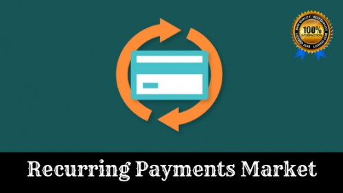 Recurring Payments Market'