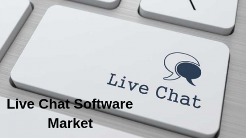 Live Chat Software'
