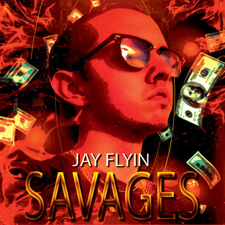 jayflyin the cincinnati, ohio rap star on the rise'