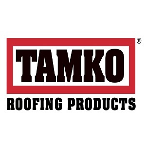 Company Logo For TAMKO Roofing'