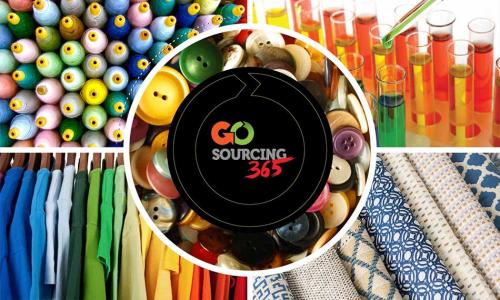 GoSourcing365 | Online Sourcing Platform for Apparel, Textil'