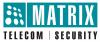 Logo for Matrix Comsec'
