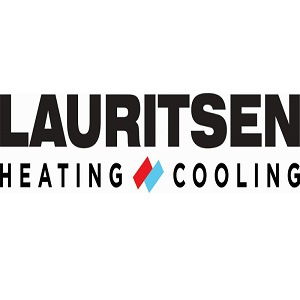 Company Logo For Lauritsen Heating & Cooling'