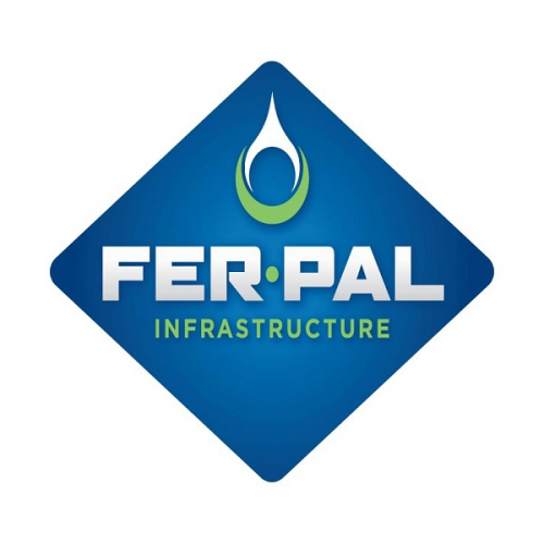 Company Logo For Cement Mortar Lining Solution - Fer-Pal Inf'