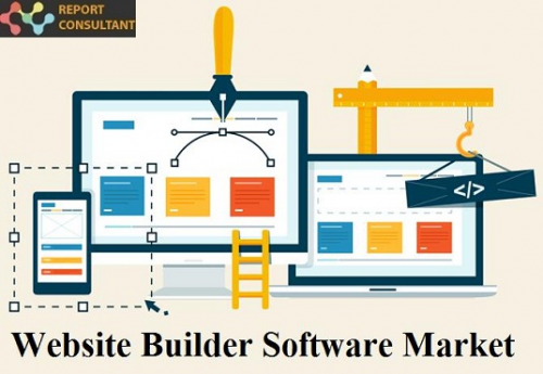 Website Builder Software Market 2019'