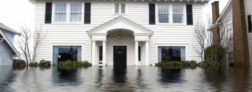 For All Types of Water Damage Related Problems Contact Water'