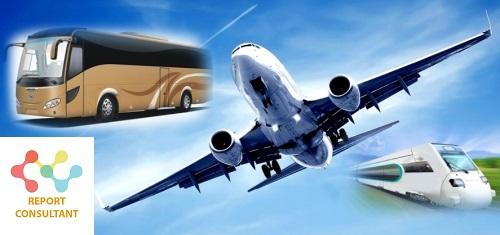 Travel Services Market'