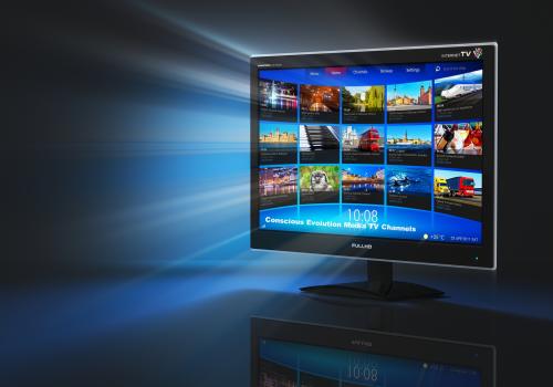 Internet TV Market Research Report 2019'