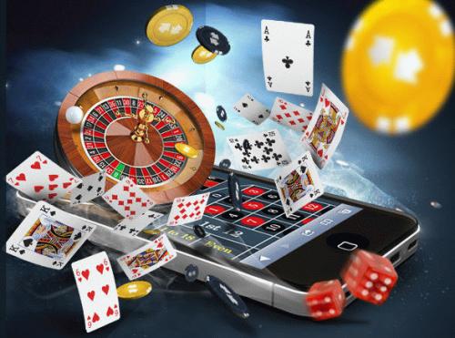 Casino Gaming Equipment'
