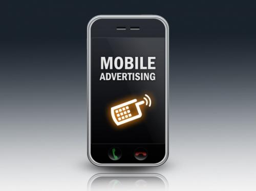 Mobile Advertising Market'