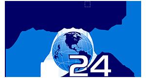Company Logo For Graphic World 24'
