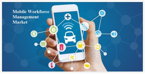 Mobile Workforce Management Market'