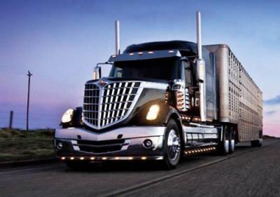 Heavy-Duty Trucks Market'