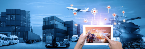 Digital Logistic Market'
