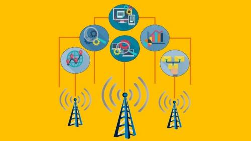 Big Data Analytics In Telecommunication market'