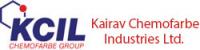 Kairav Chemofarbe Industries Ltd Logo