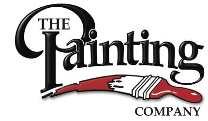 Company Logo For The Painting Company San Diego'