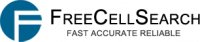 FreeCellSearch Logo