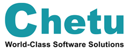 Company Logo For CHETU'