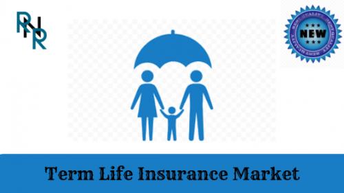 Term Life Insurance Market'