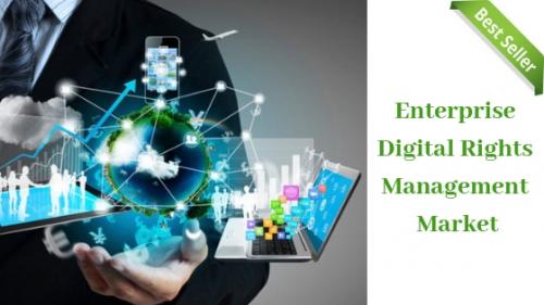 Enterprise Digital Rights Management Market'
