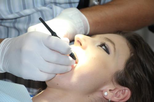 dentist los angeles'