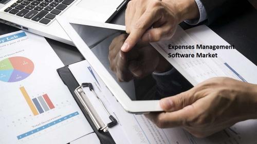 Expenses Management Software Market'