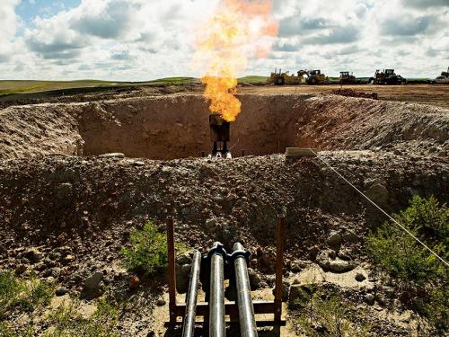 Shale Gas Market'