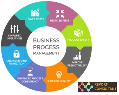 Business Process Management Software Market'