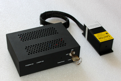 low noise laser'