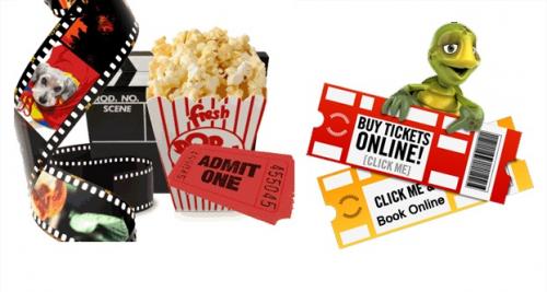Online Movie Tickets Market'