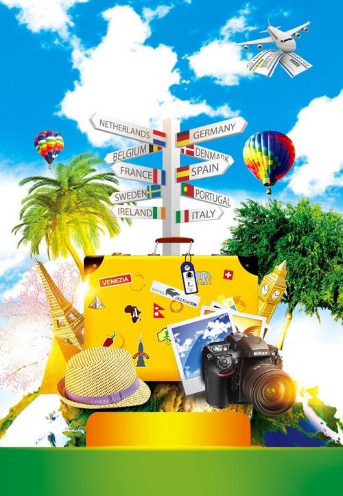 Travel Advertising Market'