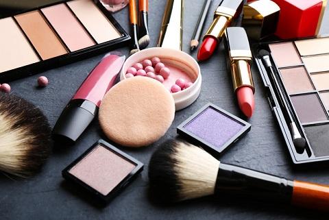 Cosmetic Market'