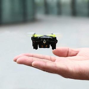 Mini Drones'