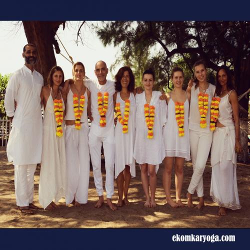 Yoga Teacher Training in Goa'