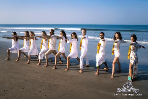 200 hours Yoga Teacher Training In India'