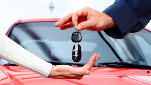Car Rental Business Market'